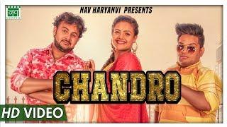 Chandro - Raju Punjabi, Vicky Bisla & Sonam Tiwari | Andy Dahiya | New Haryanvi Songs 2018
