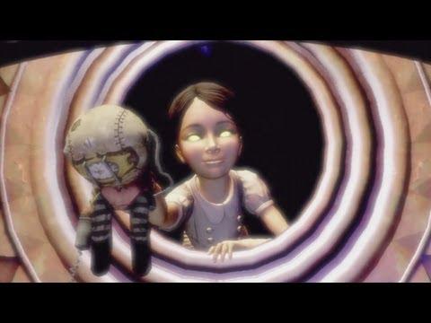 BioShock 2 - Intro - Gameplay |