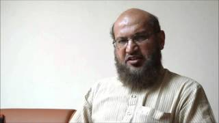 Attach yourself to the Quran - Weekly Reminder Dr Idrees Zubair