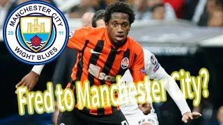 Transfer news and gossip from Saturday's papers - Fred to Manchester City?