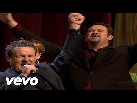 Mark Lowry - Isn't It Amazing? [Live]