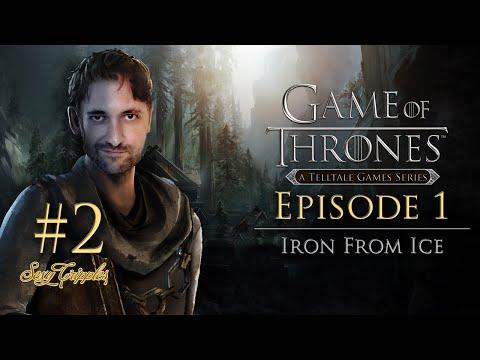 Eisenhart durchgenommen: Game of Thrones Episode #1 - WOLF (2/2)