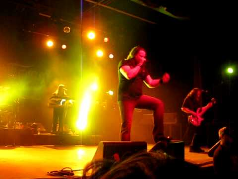 Symphony X - The End Of Innocence NEW SONG - LIVE in HD mp3