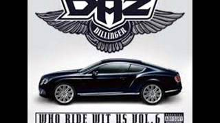 Daz Dillinger   Fucc The Rest feat Spice 1 & MC Eight 0001