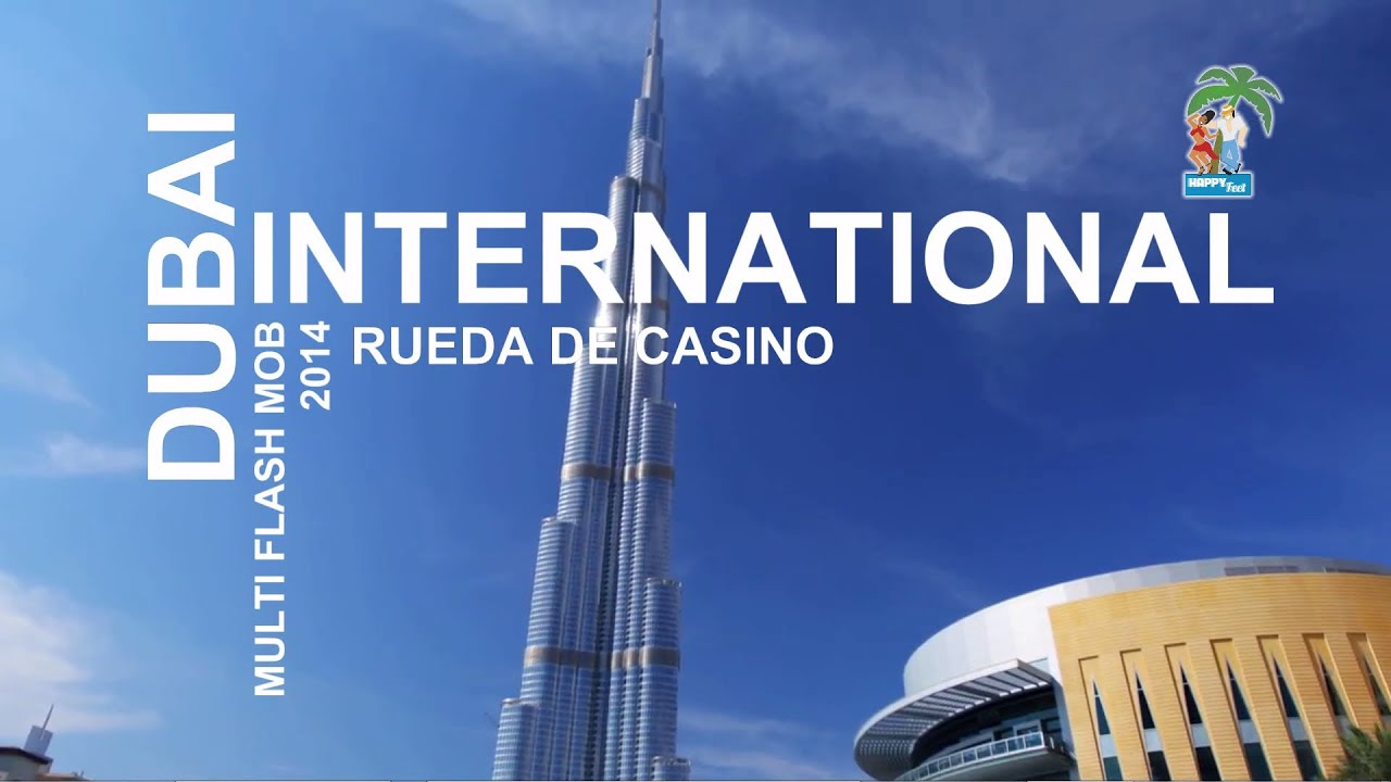 international rueda de casino multi flashmob day