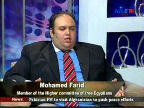 Daily Debate 28 11 2013   Eng Ahmed ezz Al Arab &Mohamed farid Part5