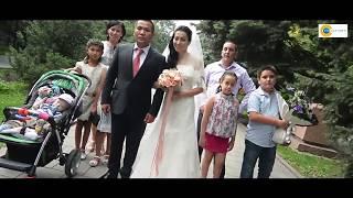 Видеосъемка свадьбы в Алматы. Недорого. Цены