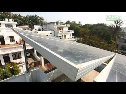 Solar Energy  Film 4, 2 44min