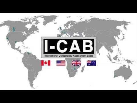 I-CAB Video