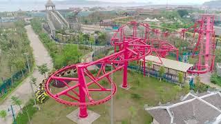 Khu vui chơi giả trí Sun World Hạ Long Park