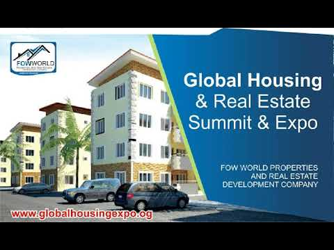 Global Housing Real Estate Summit and Expo