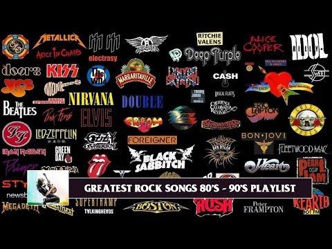U2, Scorpions, Led Zeppelin, Bon Jovi, Aerosmith, Eagles | Greatest Slow Rock Ballads 80s, 90s 📻