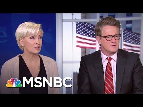 Joe: Democratic Primary System Rigged Against Voters | Morning Joe | MSNBC