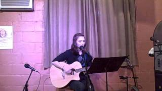 old time rock and roll by bob seger cover by olivia bishop