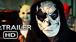 THE PUNISHER Season 2 Official Trailer (2019) Marvel Netflix TV Series HD