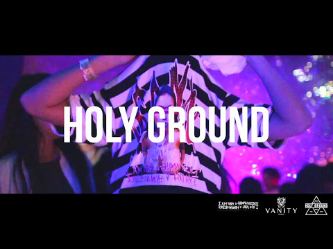 HOLY GROUND x VANITY osaka - 2017 CLUB PARTY, Official Movie [3nd]