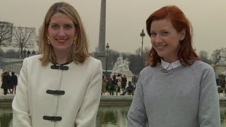 Miu Miu and Elie Saab Runway Recaps | Paris Fashion Week | Fashion Flash