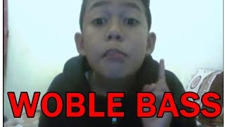 Vlog - Tutorial Beatbox Woble - Wob Wob Bass #03
