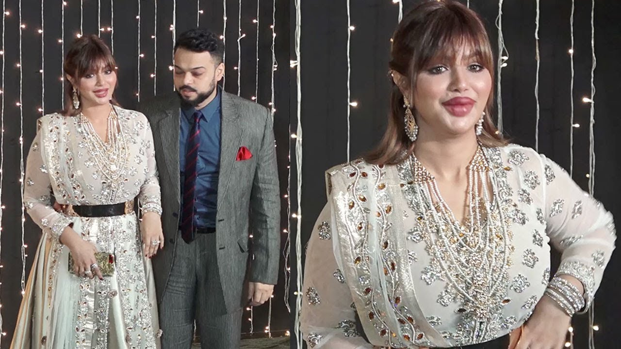 Ayesha Takia S Unbelievable Sh0cking Look Due To Face