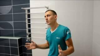 видео Ремонт коттеджа под ключ в Барнауле