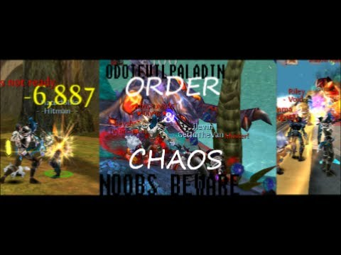 Self Made Order & Chaos Online Trailer