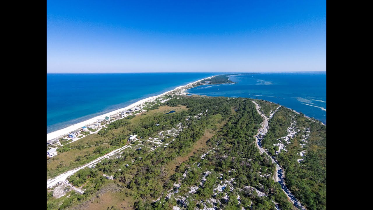 Cape San Blas Florida 4BR Gulf View Vacation Rental Home 201 Park Point Circle