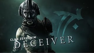Nosgoth - Class Warfare: Deceiver