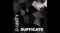 D-Unity - Sufficate (Original Mix) [Freakin909]
