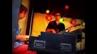 Saxotone live track 11/25 @ Bottendaal Alive 2013 MOV05776