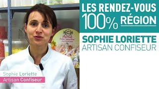 Les #RdvRégion : La confiserie « A les Champs »