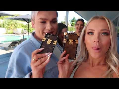 EMILEES GENDER REVEAL | vlog