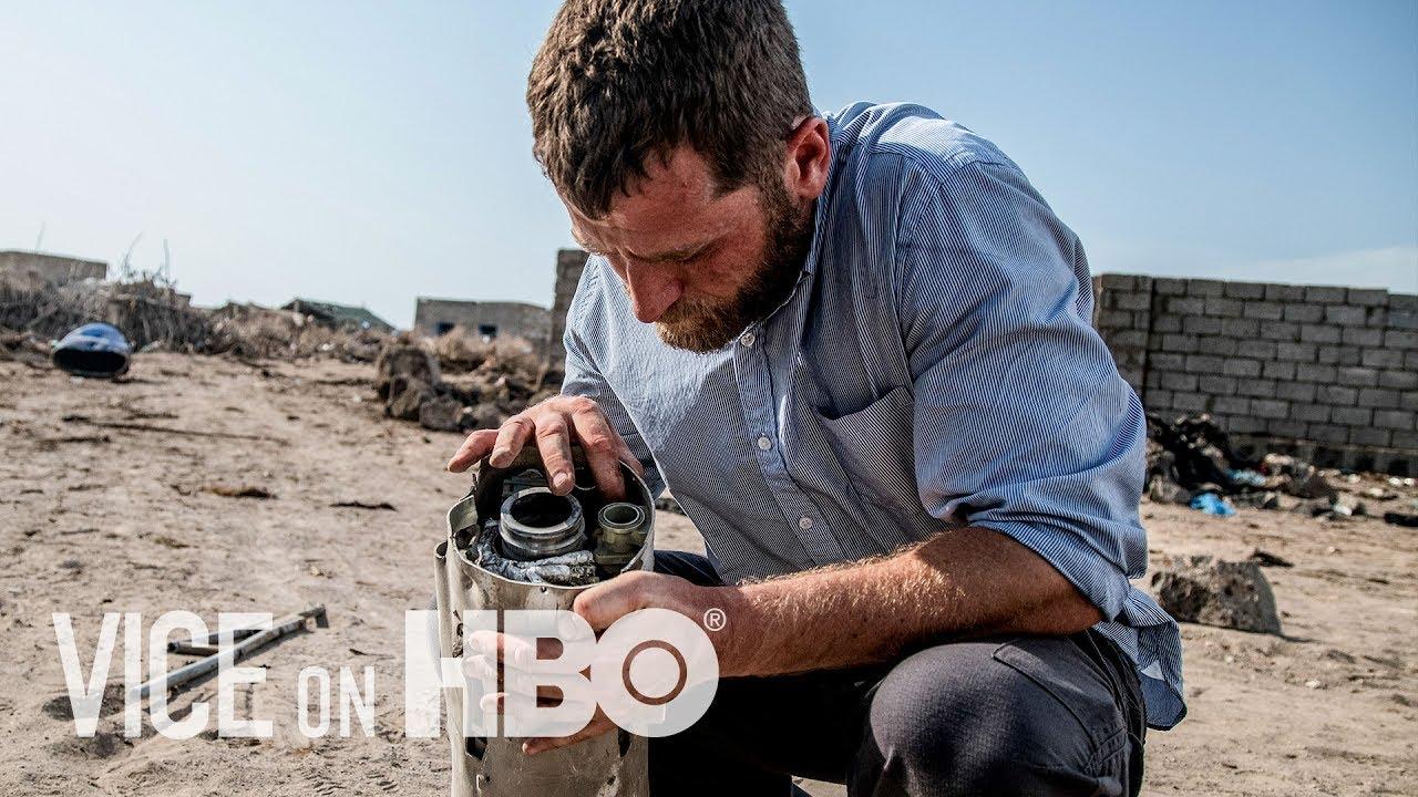 Return to Yemen & Church and States (VICE on HBO: Season 4, Episode 6)