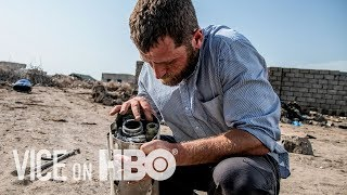 Return to Yemen & Church and States (VICE on HBO: Season 4, Episode 6)