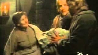 BBFF - Mysterious Strangers