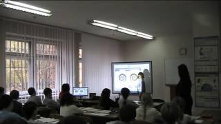 Урок української мови, 6-В