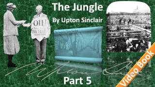 Part 5 - The Jungle Audiobook by Upton Sinclair (Chs 18-22)(, 2011-12-06T22:56:01.000Z)
