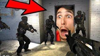 FBI OPEN UP!! 😎 IL GIOCO! | Swat 4