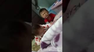 الأطفال المشاكس