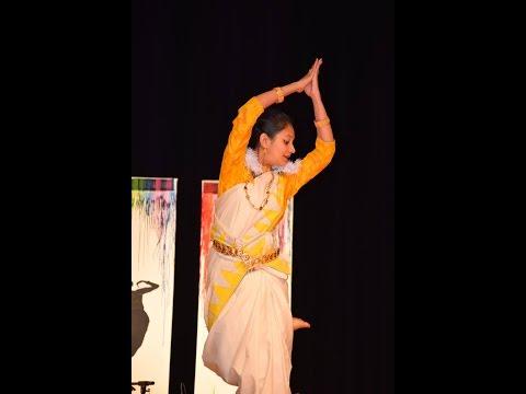 Jaya Jaya Hey Bhagawati Sur Bharati/Saraswati Vandana/SwagataLakshmi Dasgupta