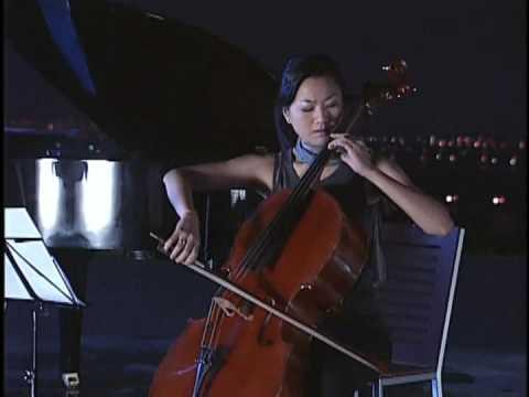 望春風Craving for the Spring Wind (台灣民謠Taiwanese Folk Song)