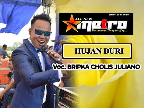 ALL NEW METRO PREDATOR UNDAAN LOR ... HUJAN DURI ... BRIPKA CHOLIS JULIANO