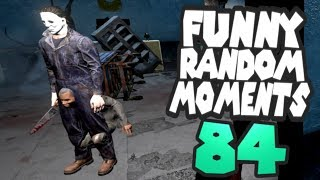 Download Dead by Daylight funny random moments montage 84 Mp3 and Videos