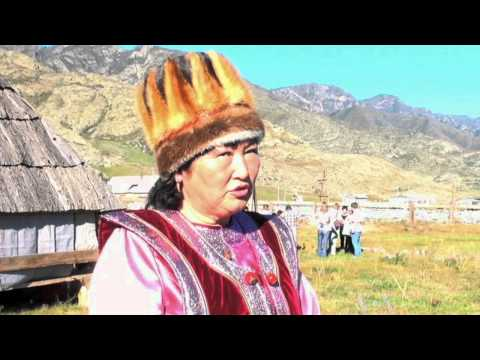 Jet Age Tourism Comes to 'Russia's Tibet' - the Altai
