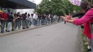 Rock'n Solex 2010 - explosion moteur -