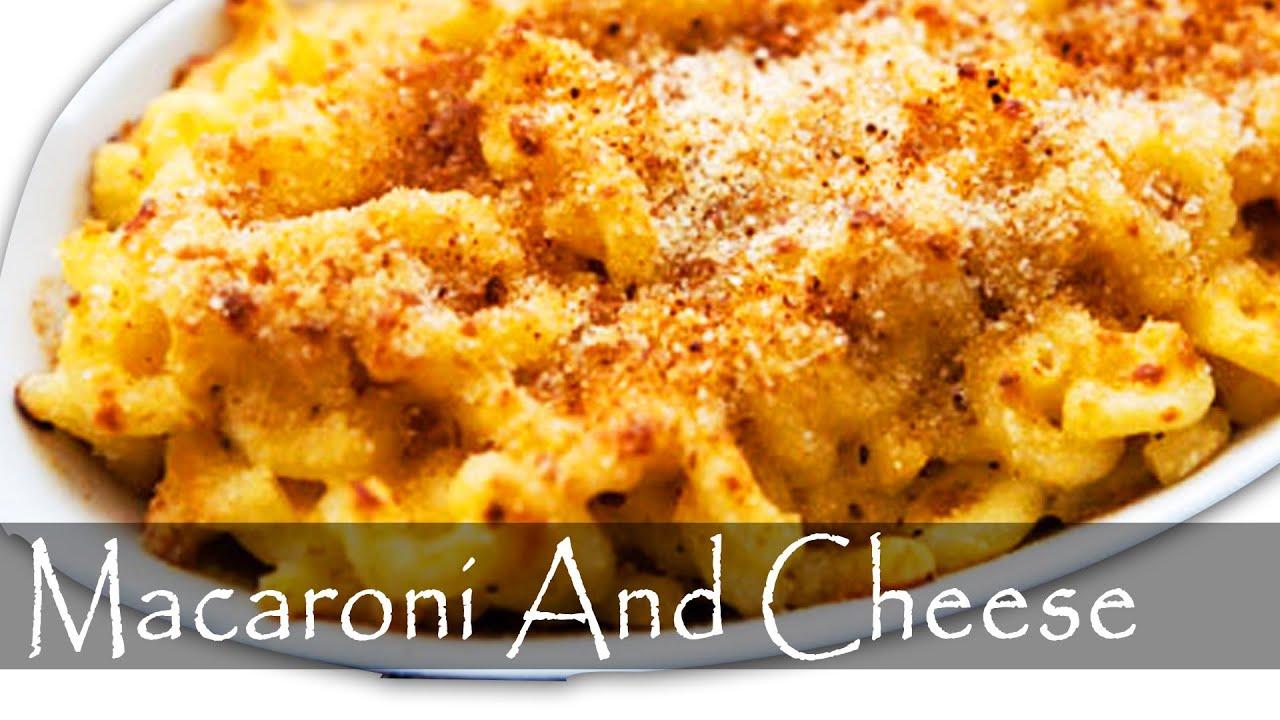jamie oliver macaroni cheese bake