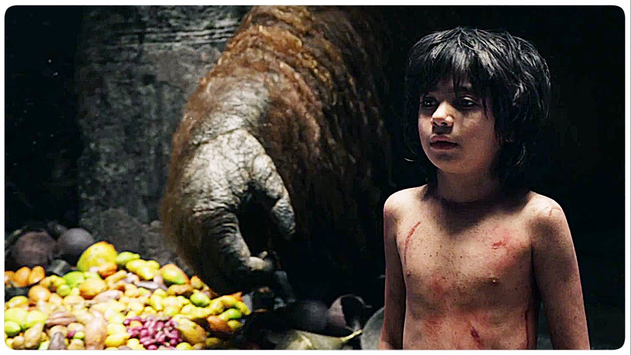 Image Result For The Jungle Book Full Movie