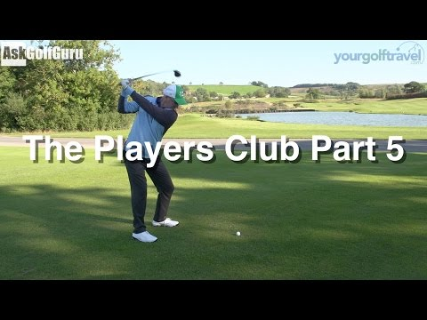 The Players Club Part 5