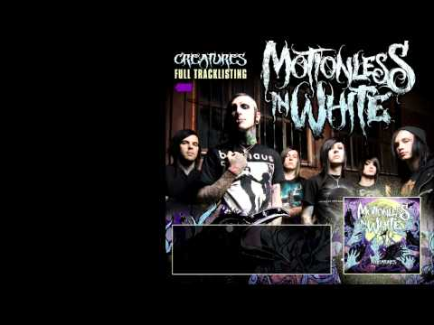 Motionless In White - We Only Come Out At Night