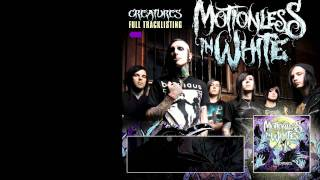 Watch Motionless In White We Only Come Out At Night video