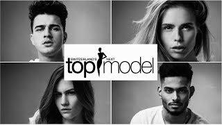 Switzerland's next Topmodel 2018 Fake: Models zu klein!?